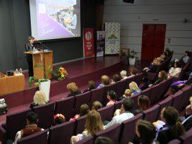 Международный симпозиум «Экология языка и современная коммуникация»
